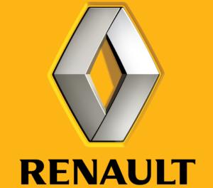лого рено